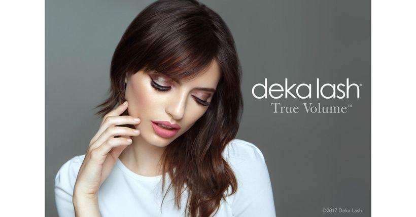 Deka Lash True Volume