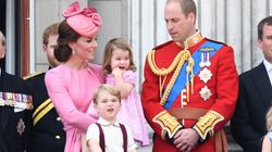 Say What You Want About Their Parents, But Leave The Young Royals