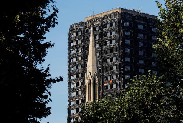 The Grenfell Tower Site Should Be Turned Into A Memorial Garden For Those We've