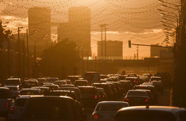 This Tiny Change In The Way We Drive Could Eradicate Most Traffic