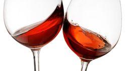 7 φορές μεγαλύτερα τα ποτήρια κρασιού