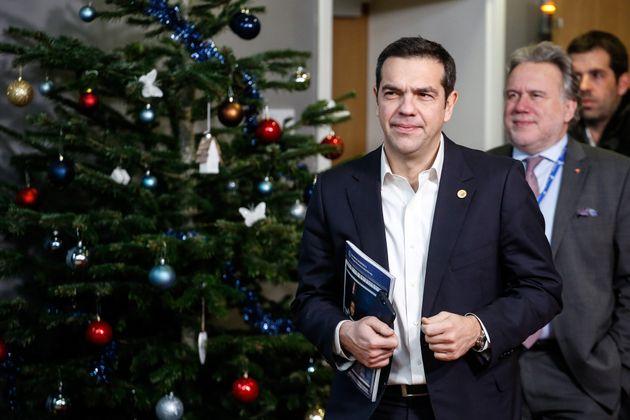 Τσίπρας: Χάσμα ανάμεσα στα μέλη που σέβονται τους κανόνες έναντι αυτών που νομίζουν ότι η ΕΕ είναι α...