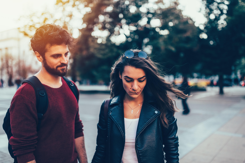 Therapeuten warnen: Daran erkennt ihr, dass eure Beziehung am Ende ist