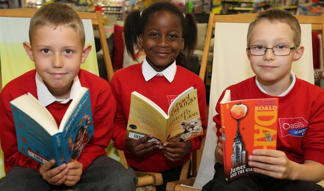 Redefining Children's Reading: How Well Are The Nation's Children Really