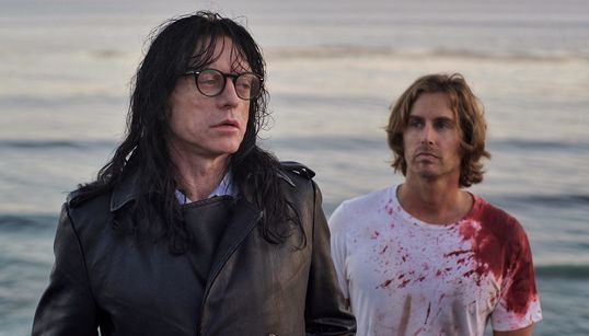 Tommy Wiseau Is About To Star In Another Weird Movie. Here's What To