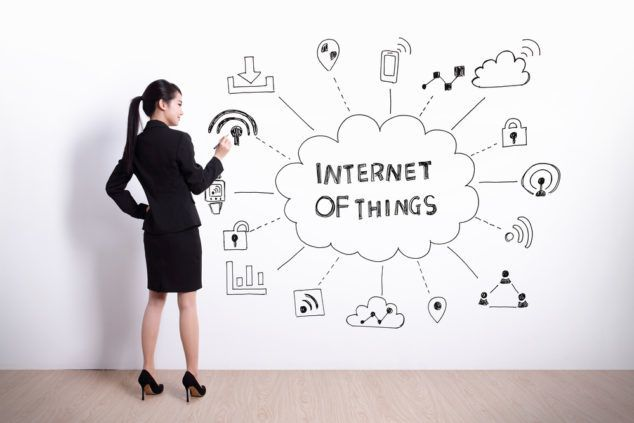 """The autonomous Internet of Things: how the IoT will become context-aware and self-sufficient (Image Courtesy: <a rel=""""nofollo"""