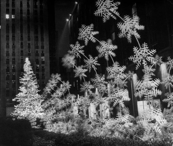 A Very Vintage Holiday: Photos Recall Christmas Past | HuffPost