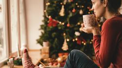 Christmas Is The Excuse Awkward Brits Need To Tackle