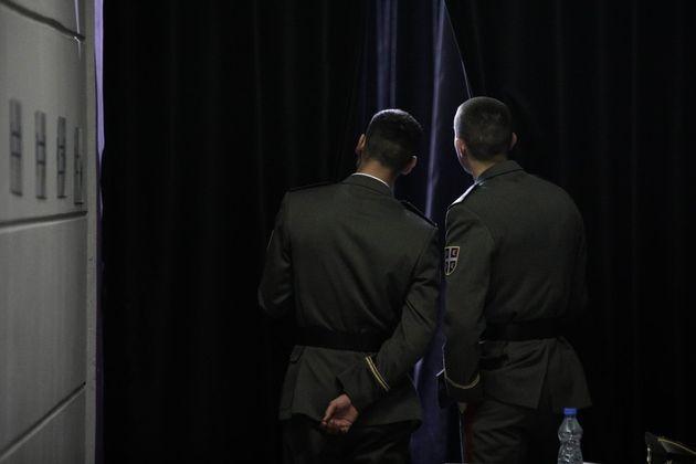 Δωρεάν η μετακίνηση για όλους τους στρατιώτες με τα μέσα μαζικής μεταφοράς του ΟΑΣΑ το