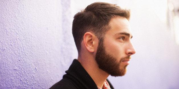 home remedies to grow facial hair
