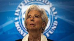 Αισιόδοξο το ΔΝΤ για συμφωνία ελάφρυνσης του ελληνικού