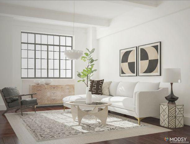Modsy Interior Design