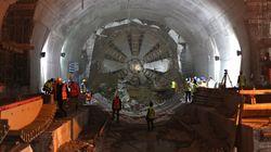 Σπίρτζης: Έτοιμο το 60% της επέκτασης του μετρό προς