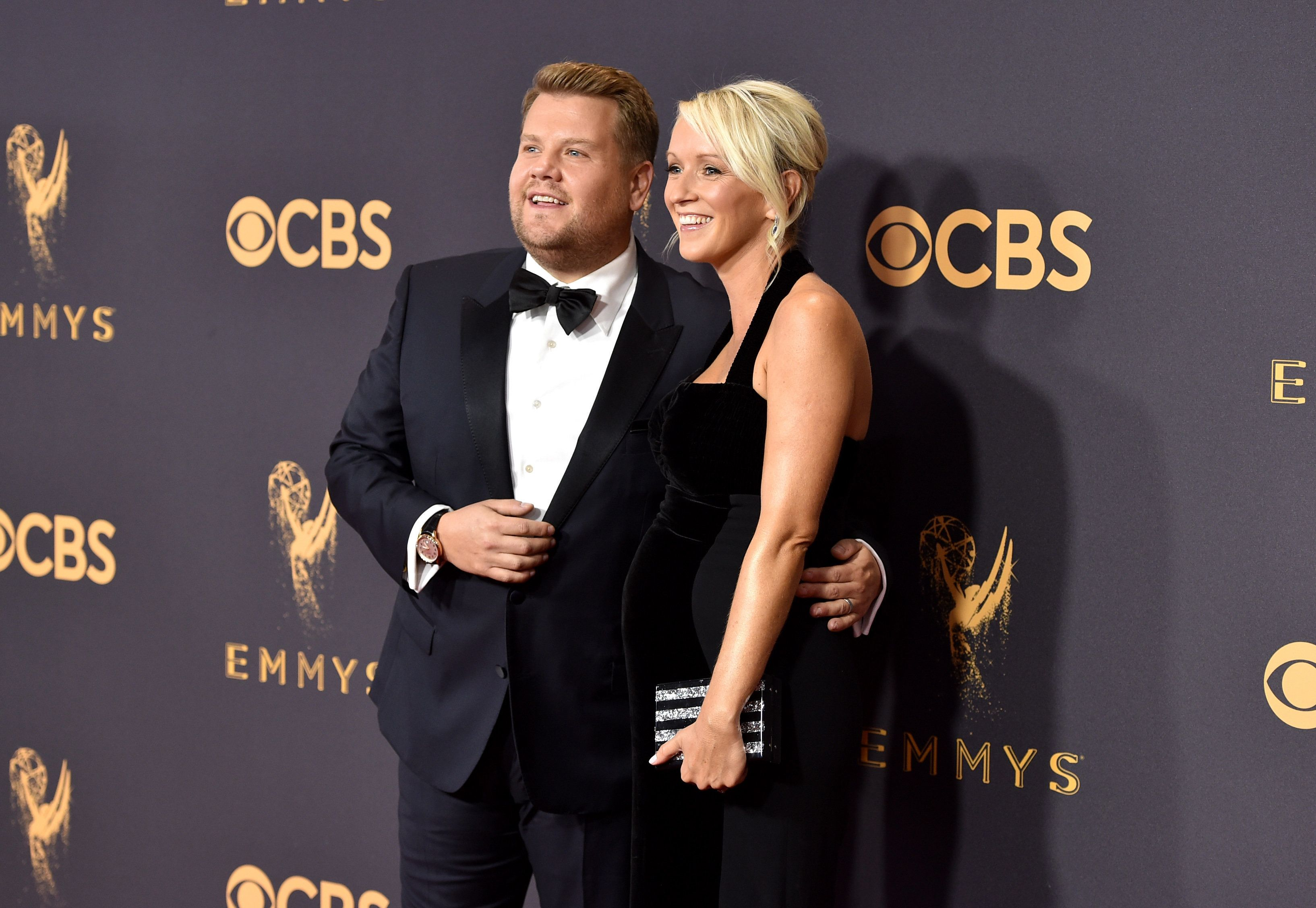 James Corden almost named newborn daughter Beyoncé