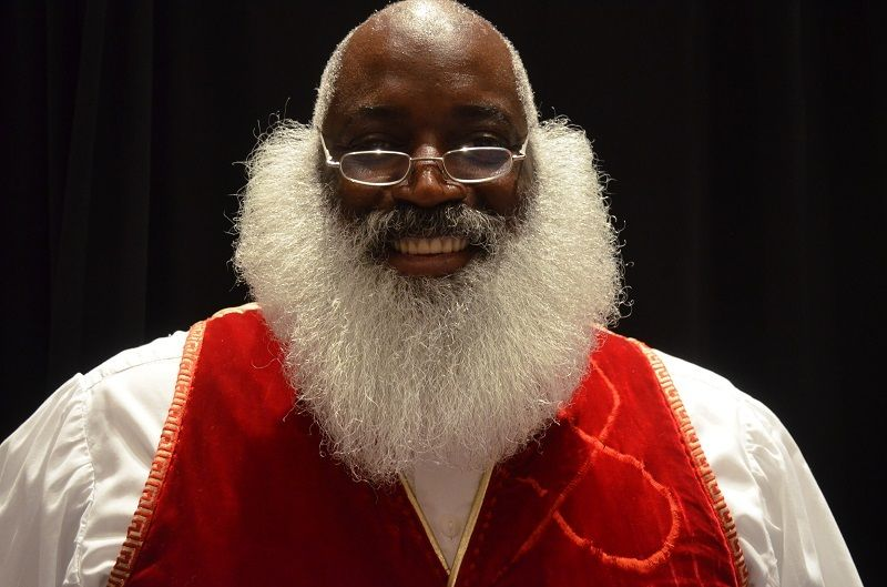 my santa claus is black tech startup aims to add diverse