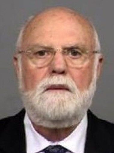Donald Cline 79 pleaded guilty Thursday to obstruction of justice after he admit he lied to investigators