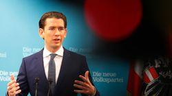 Αυστρία: Ο Κουρτς συμφώνησε με την ακροδεξιά για τον σχηματισμό κυβέρνησης