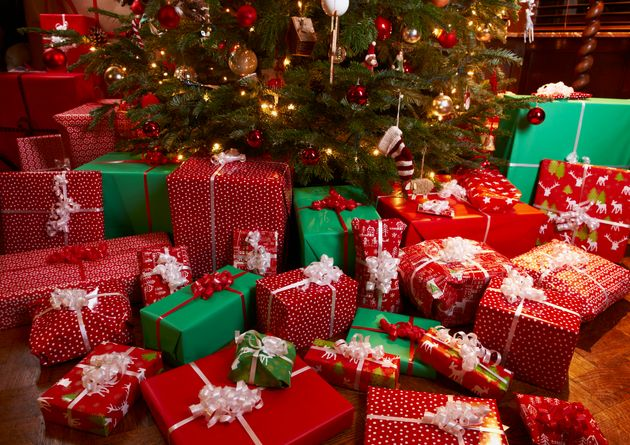 Ulfelder recommends being more mindful about gifts and wrapping