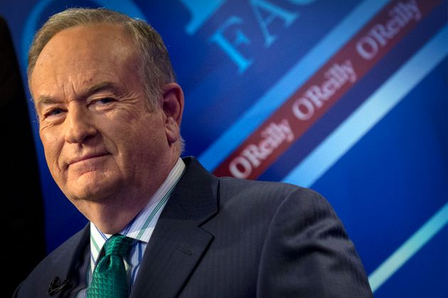 Bill O'Reilly has settled multiple sexual harassment lawsuits while at Fox