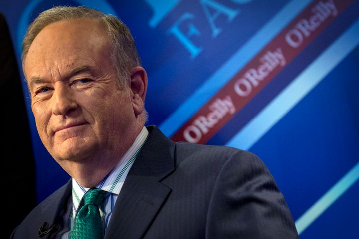 Bill O'Reilly has settled multiple sexual harassment lawsuits while at Fox News.