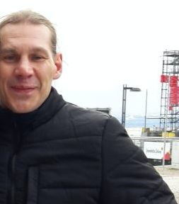 Besuch bei der Mutter: Verurteilter Mörder flieht in Friedrichshafen vor der Polizei