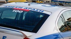 Πυροβόλησαν 34χρονο άνδρα στη Βαρβάκειο
