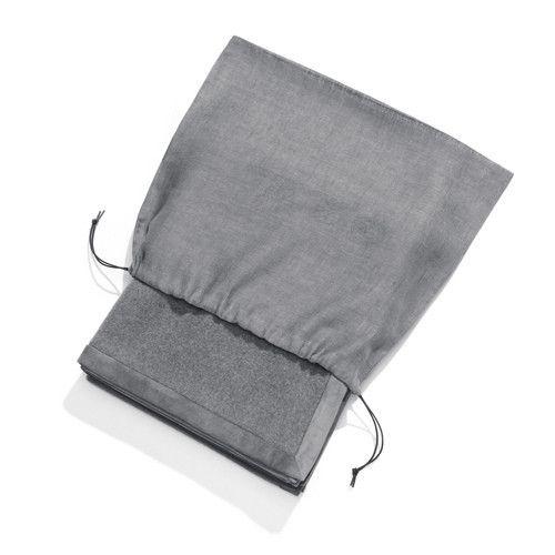 Travel blanket from Loro Piana Baby Cashmere Travel Set.