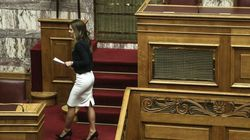Αχτσιόγλου: Επίδομα 400 ευρώ σε κάθε άνεργο από 18 έως 24