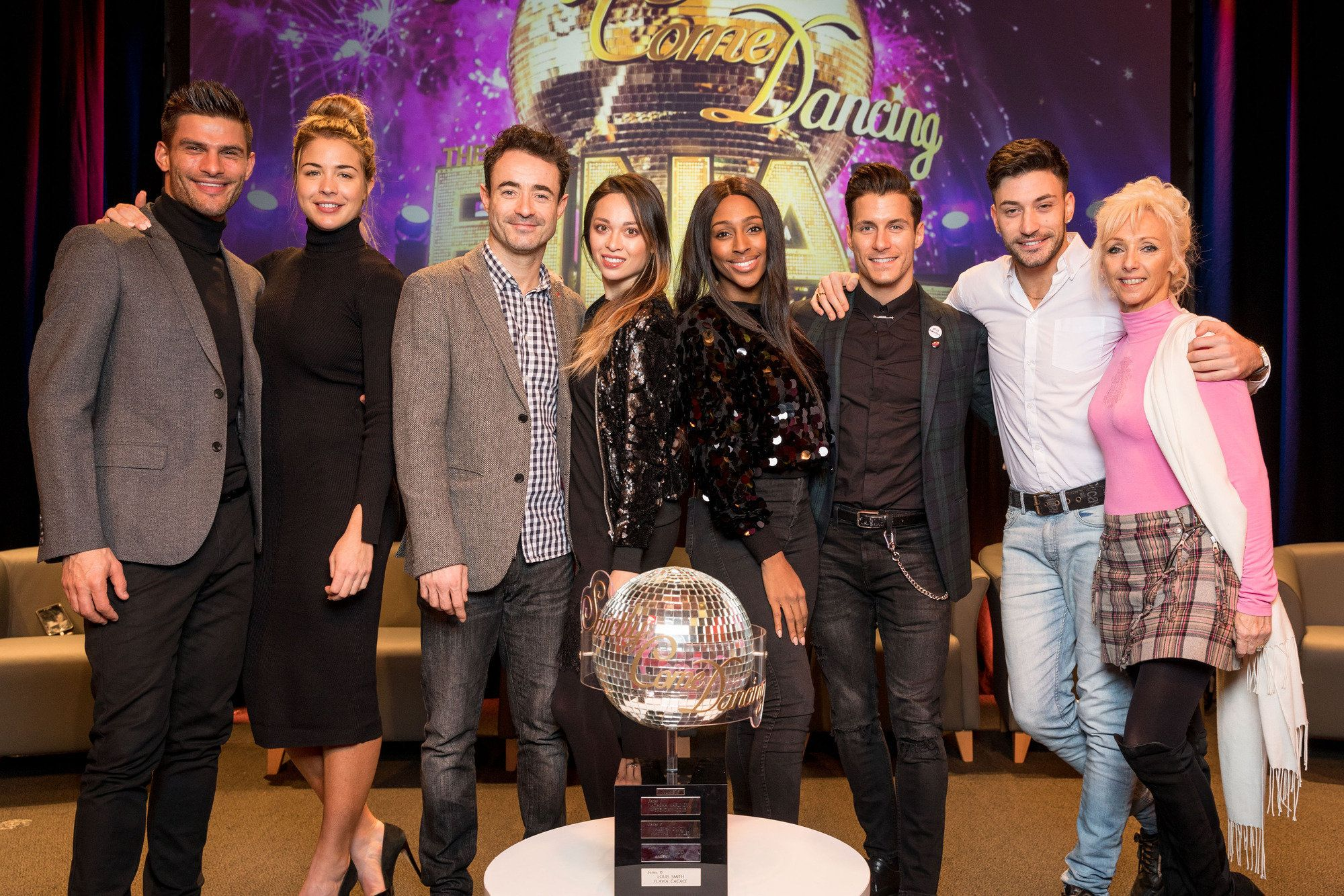 Final 'Strictly Come Dancing' Odds Predict Who Will Lift The Glitterball