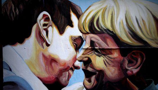 Τα ραντεβού της Γερμανίας με την ελληνική