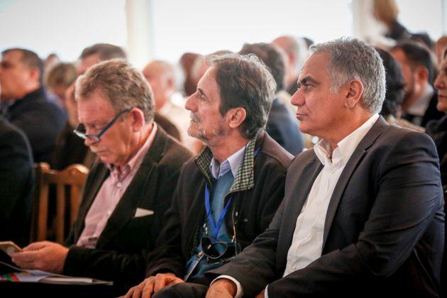 Δούρου στο συνέδριο για τη Δυτική Αττική: Το μοντέλο στρεβλής ανάπτυξης δεν έτυχε,