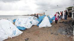 33 Τούρκοι ζητούν πολιτικό άσυλο στη