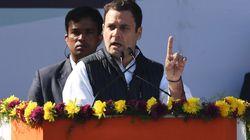 Ινδία: Ο κληρονόμος της δυναστείας Γκάντι αναλαμβάνει τα ηνία του κόμματος του