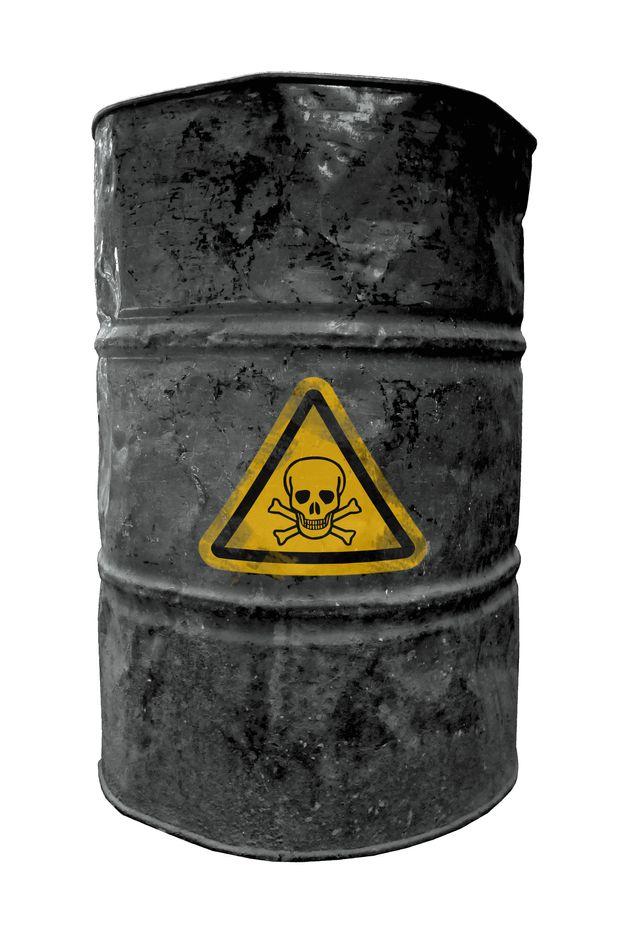 Όλα όσα θέλετε να μάθετε για τη διαχείριση των ραδιενεργών αποβλήτων στην Ελλάδα, μέσα από 15