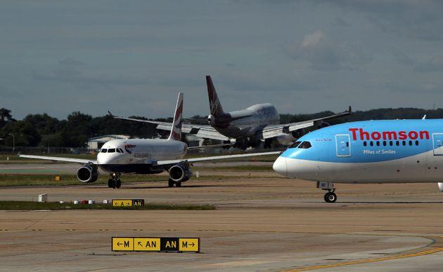 British Airways has been dealt a serious PR blow in the latest passenger satisfaction survey. Thomson,...