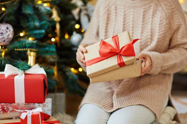 Many theories exist as to the origins of popular holiday gift swap