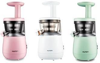 HUROM HP Personal Slow Juicer