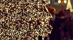 Χριστούγεννα στην