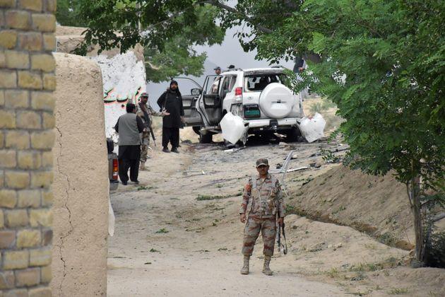 Τουλάχιστον 8 νεκροί από επίθεση σε χριστιανική εκκλησία στο Πακιστάν. Το Ισλαμικό Κράτος ανέλαβε την