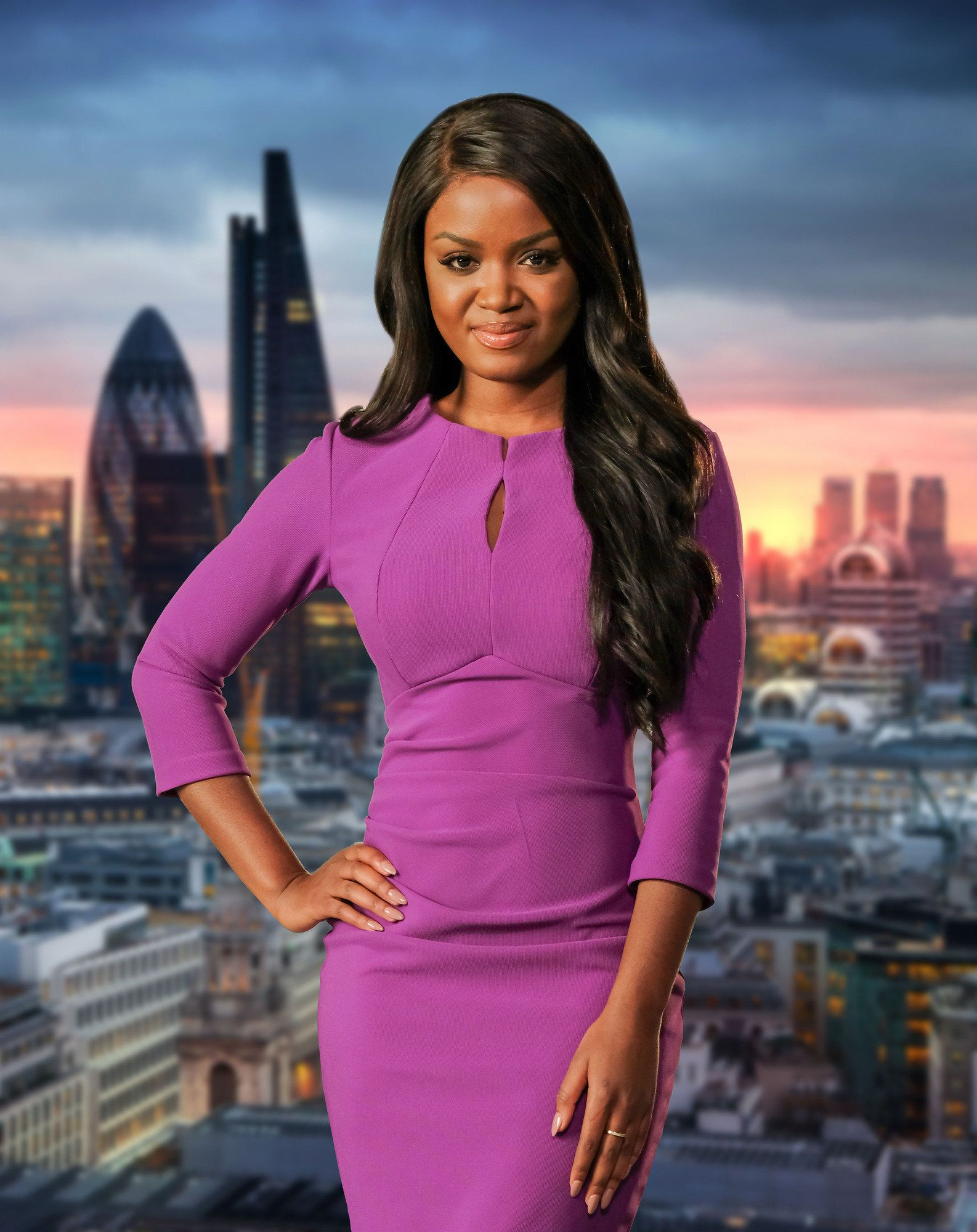 'Apprentice' Star Joanna Slams Show Portrayal: 'I Feared Looking Like I Was Playing Race