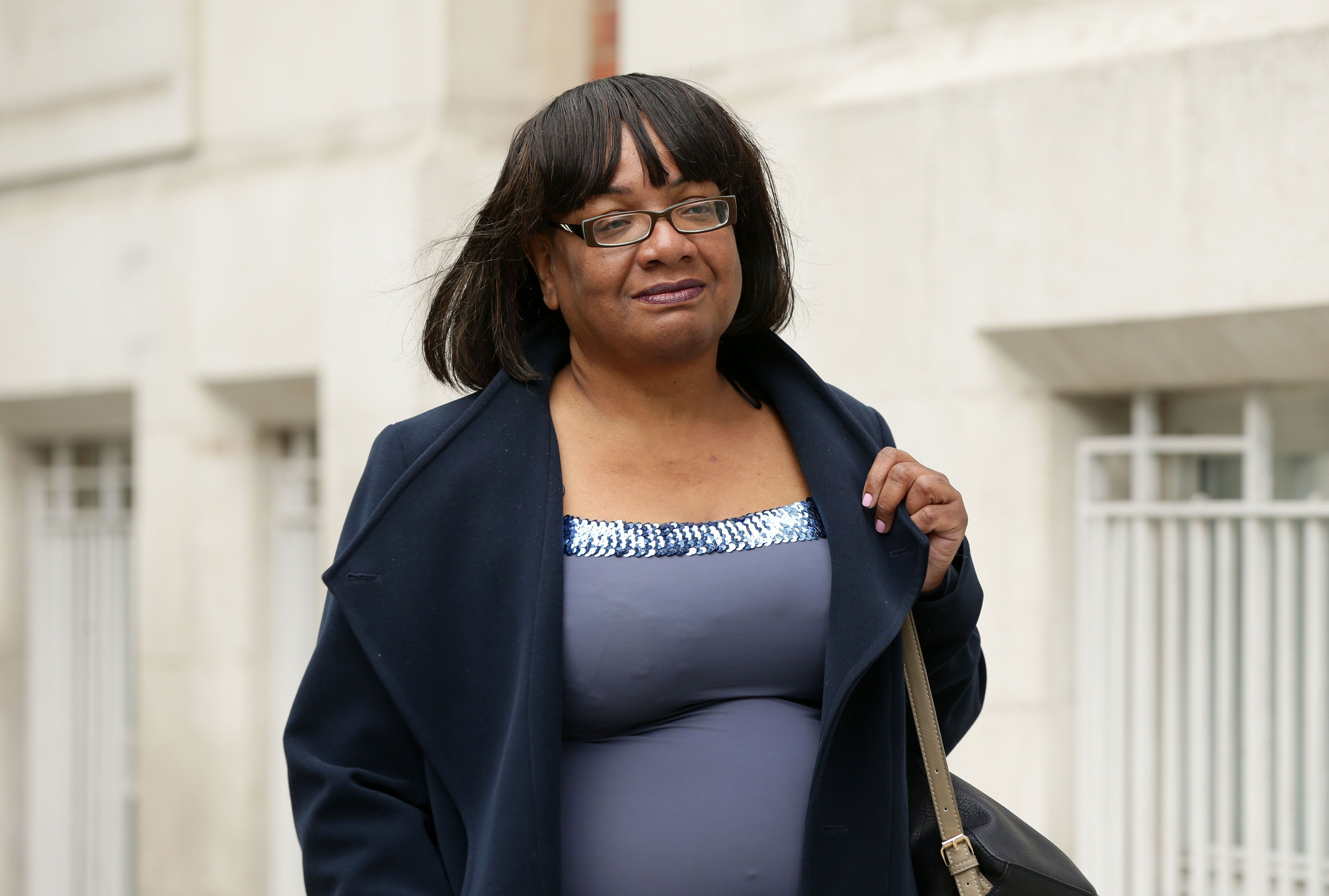 Bookmaker Forced To Apologise After Posting Blackface Diane Abbott