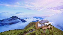 Dieses Haus kostet nur 54.500 Euro und kommt aus einem Drucker - so sieht es innen aus