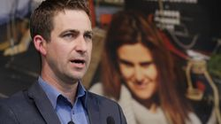 Brendan Cox On The Challenges Of Bringing Up Children