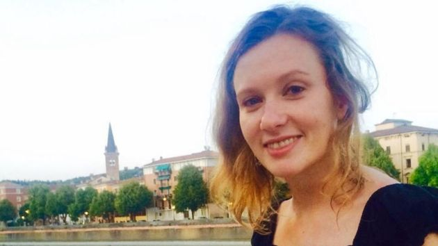 Rebecca Dykes: UK Embassy Worker Found 'Murdered At Side Of Motorway' In