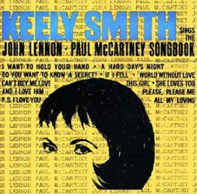 THIS GIRL: Keely Smith - Early Champion of the Beatles   HuffPost