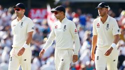 England At The Ashes Look Like Deer Caught In