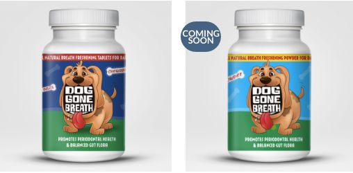 Tablets - Available  Powder - Coming Soon