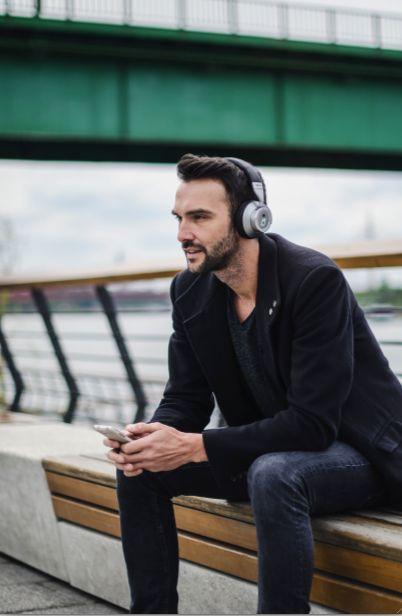 Headspace Headphones