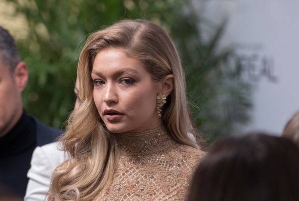 """<a href=""""https://www.huffingtonpost.com/topic/gigi-hadid"""" target=""""_blank"""">Gigi Hadid</a>sparked controversy this year a"""