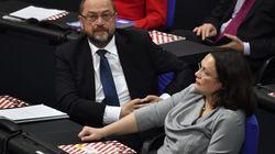 An diesen 3 Konflikten droht die SPD zu Beginn der Sondierungen zu